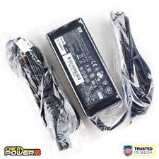 Genuine HP 65W Pavilion DV1000 DV2000 D4000 DV5000 AC Power Adapter Charger Cord