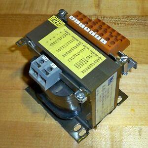 Rathgeber 550-200V to 11.8V Step-Down Industrial Control Transformer ET 160
