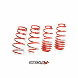 Tanabe TNF163 Coil Spring For 2012-2012 Scion iQ NEW