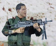 Mk46 Mod 0 1:6 personnage para étage Military m249 Light Machine Gun modèle mk46_a