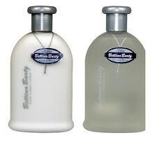 Bettina Barty Crystal Water Hand & Body Lotion u.Duschgel je 500 ml Sparpack