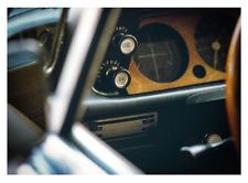 BMW 1600/2002/2002tii/e3/e9 Instrument Decal Set