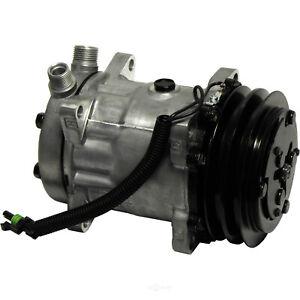 A/C Compressor-CARB, 2BBL, Mechanical UAC CO 4647C