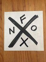 """NOFX - NOFX 9 COVER SONGS 7"""" BLACK WAX OOP NM UNPLAYED"""