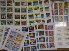 Eq Guinea sheets  good thematics collection  1