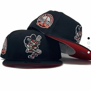 New Era Exclusive Sports World 165 Detroit Tigers Coked Out Tigers 7 3/8