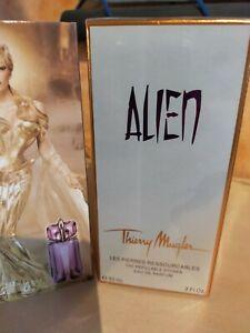 Parfum femme 90 ml ALIEN Les Pierres Ressourcables