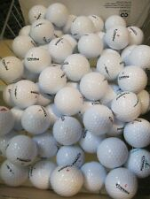 New listing 60    PINNACLE  RUSH   AAA+   GOLF BALLS, MINT