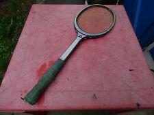 raquette de tennis vintage Donnay Topspin  bois wooden