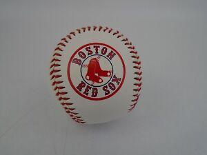 Rawlings Boston Red Sox Baseball Ball Unused 2012
