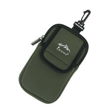 Army Military MOLLE Bag For Cell/Mobile Phone Loop Hook Pouch Holster Cover Case