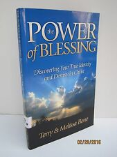 The Power of Blessing by Terry & Melissa Bone
