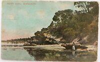 .1908 KING POINT, SORRENTO, VICTORIA POSTCARD
