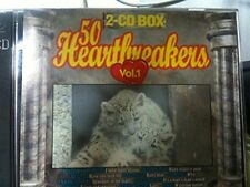 50 Heartbreakers vol. 1 Bellamy Brothers, Osmonds, marmelade, Chi-lit [double CD]
