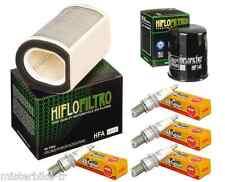 Pack  Révision filtre à air / à huile bougies Yamaha FJR1300 A ABS (5VS,3P6,1CY)