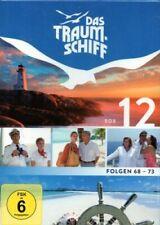 Das Traumschiff (12) - 3 DVD - Neu / OVP