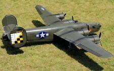 B-29 superfortezza 140 in (ca. 355.60 cm) WS Scratch costruire R/C PIANO PIANI & MODELLI