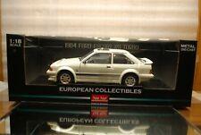 1:18 SunStar - 1984 Ford Escort RS Turbo  NEW IN BOX 4961R