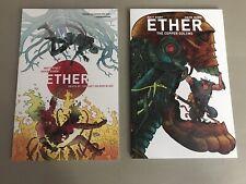 Ether TPB Vol 1 & 2