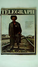 The Daily Telegraph Magazine  Number 285 April 3rd 1970 ACCEPTABLE CONDITION