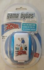 SPEED RACER Plug and Play USB Game by Cadaco--New on Card!