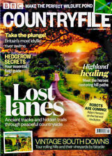 BBC COUNTRY FILE MAGAZINE #168 ~ SEPTEMBER 2020 ~ NEW ~