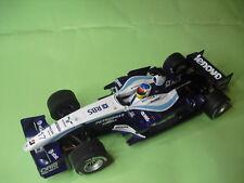 Scalextric Williams F1 FW28   DIGITAL SYSTEM New 1/32  SIN CAJA LOTE 6