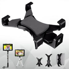 1/4'' Thread Tripod Mount Holder Bracket Adapter For 7~10.1'' Mini Tablet iPad