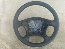 Steering wheel peugeot 406 coupe - 2004 - New leather