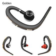 Bluetooth Headset Wireless Earphone Over-Ear for Samsung Motorola LG Huawei P40