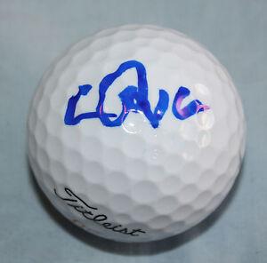 Condoleezza Rice signed Titleist golf ball, Stanford, Proof, COA2