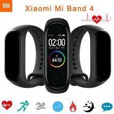 "Xiaomi Mi Band 4 Smart Bracelet 0.95"" AMOLED Color Screen 135mAh 50M Waterproof"