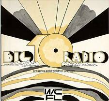 WCFL BIG 10 RADIO PRESENTS SOLID GOLD FOR CHICAGO ~ 1968 US 16-TRACK STEREO LP