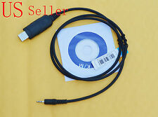 USB Program Programming Cable For Motorola Radio CP185 CP200 CP340 CP360 CP380