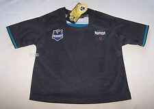 Penrith Panthers NRL Boys Supporter Home Jersey Size 0 New