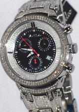 New Authentic Mens JOJO Joe rodeo master jjm11 4.75ct.apx.522pcs.Diamonds watch.