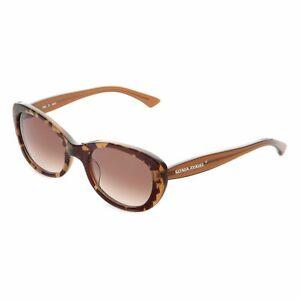 Sonia Rykiel Sonnenbrille SR7653_01 Damen Lady Sunglasses Braun Brown NEU & OVP