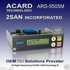 ACARD ARS-5505M 1-to-5 SATA HDD/SSD/DOM Duplicator Controller (60MB/Sec)