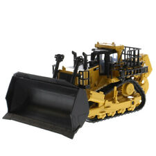 Diecast Masters 85637 CAT D11 Dozer With 2 Blades & Rear Rippers