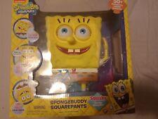 Spongebob Talking Smartypants Doll nickelodeon NEW in BOX