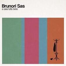 Brunori Sas – A Casa Tutto Bene ( 2 LP - Album )