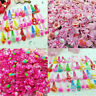 20pcs Mixed Kids Cartoon Styles Baby Girls HairPin Hair Clips Jewelry Wholesale