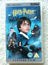 74020  - UMD Harry Potter And The Philosopher's Stone  2008  UMDBV0761