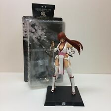 DOA Dead or Alive KASUMI White Ninja Special Figure Shunya Yamashita SEGA JAPAN