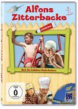 Alfons Zitterbacke DEFA DDR DVD Neu!