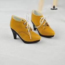 1/4 BJD Shoes MSD Supper Dollfie MID EID AOD DOD SOOM Luts Shoes High heels 381