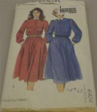 Original Vintage Dressmaking Pattern- New Look 6424 SIZE 10-16 Unused
