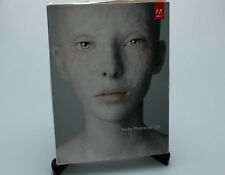 Adobe Photoshop CS6 for Windows retail boxed brand new sealed genuine 65158434