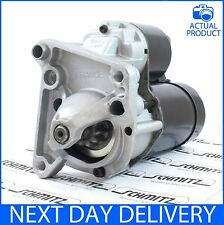 FITS RENAULT CLIO MK1/2 1.0/1.1/1.2/1.4/1.7/1.8/WILLIAMS 1990-2007 STARTER MOTOR