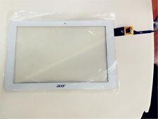 "10.1"" PB101A2657-R2 for acer  B3-A20 white colour Touch pannel Touch screen"